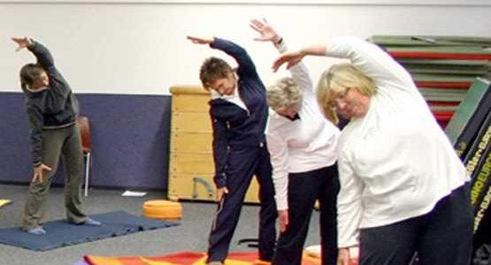 Fit & Gesund (Gymnastik)