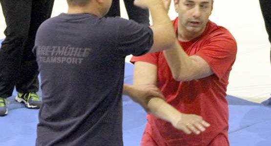 Semi-Boxing