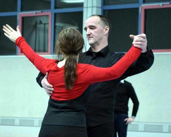 Einsteigerkurs Tanzen