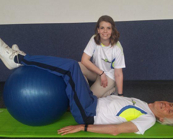 Orthopädie-Sport