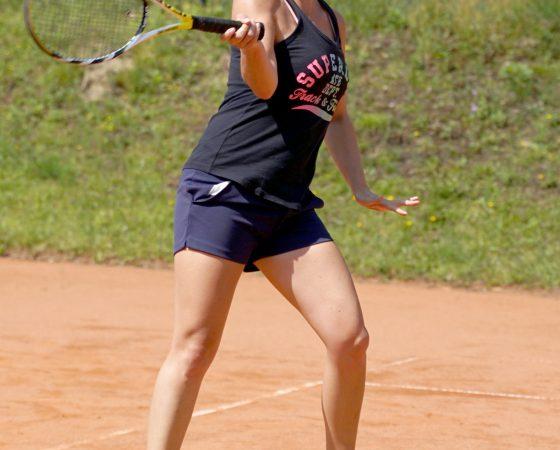 Tennis-Schleifchenturnier am Samstag, 07.09., ab 12 Uhr