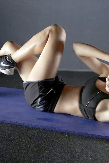 Bodyweight-/Bauchkiller-Training