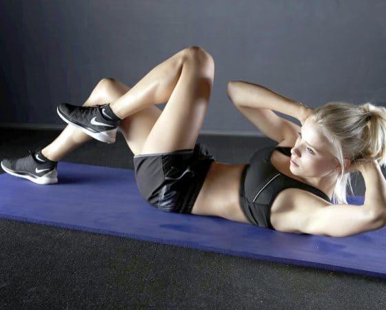 Bodyweight/Bauchkiller-Kurs ab 08. November, 19 Uhr