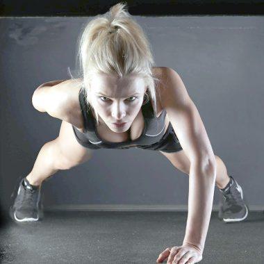 Problemzonen mit Body-Fit bekämpfen