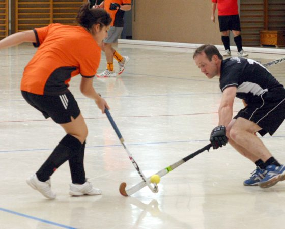 Hockey: 10. Westerwald-Cup