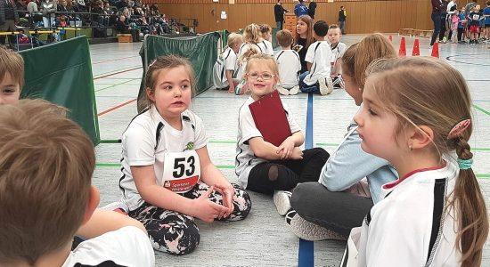 Leichtathletik-Kids erneut erfolgreich