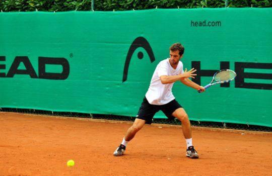 SGW eröffnet Tennisplätze am 27. April