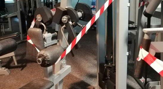 Hygieneregeln für's Fitnessstudio