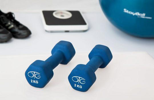 Lockerungen im Bereich Fitness ab 20.07.20