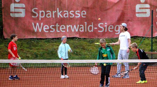 Kurs Ballschule für Kids ab 3,5 Jahren in kleinen Gruppen