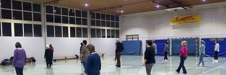 Den Alltag mit Line Dance vergessen – Neuer Kurs ab August in Elkenroth