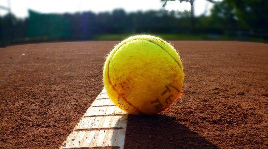 Tennis: Mitgliederversammlung am 15.09.2021